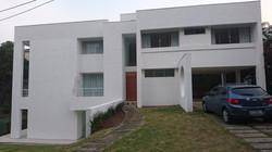 Reforma Casa - Rodrigo - Fachada - Fecci