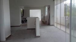 Reforma Casa - Rodrigo - Porcelanato e P