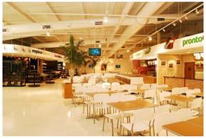 Alameda Bauru - Mall - Fecci Engenharia