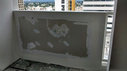 Reforma - Apartamento - Edifício Mondria