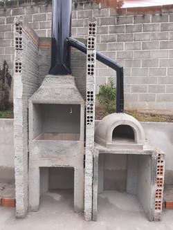 9_-_Construção_Edícula_Churrasqueira_