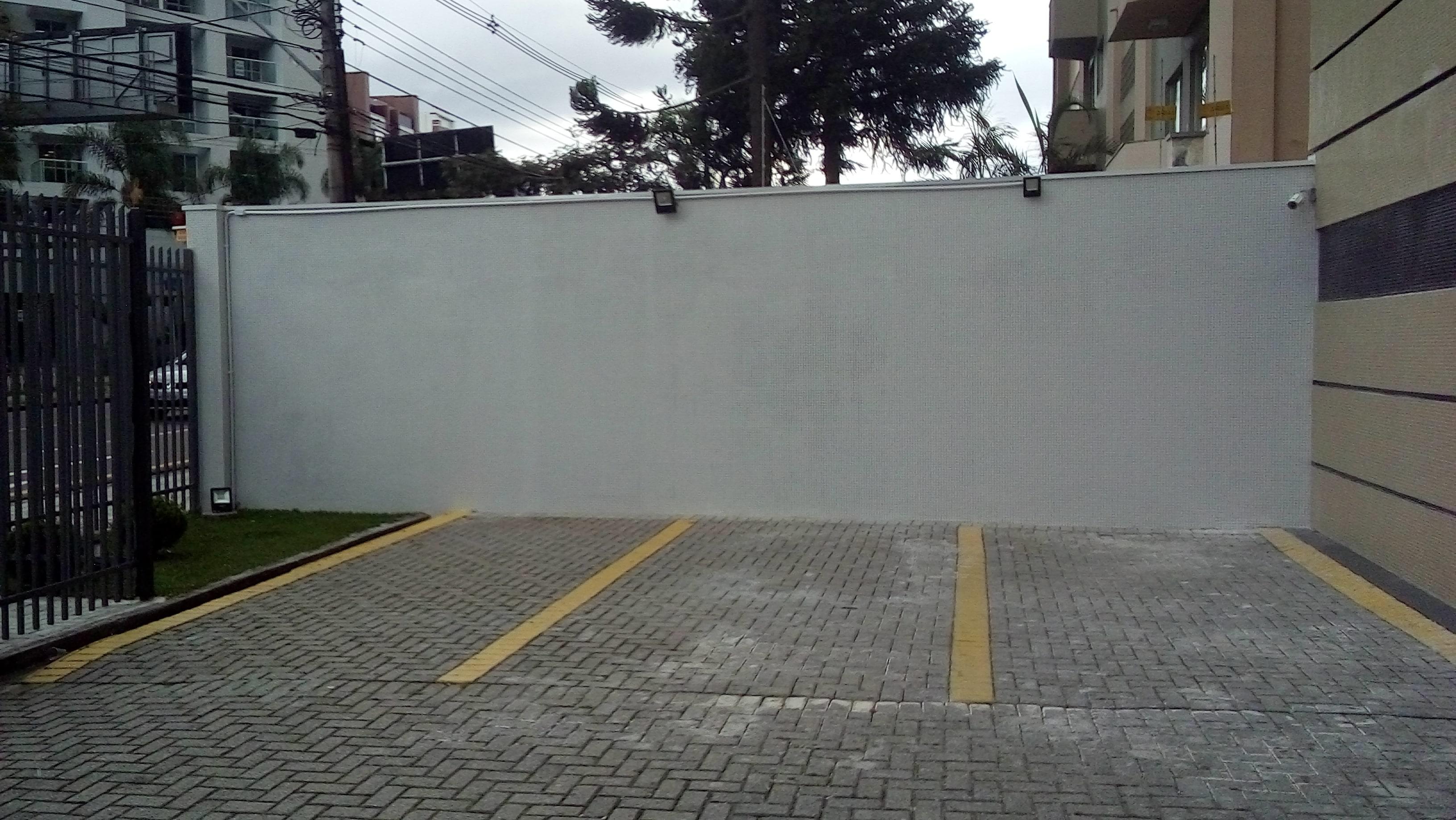 Manutenção Predial_Edifício Joan Miró_Pa