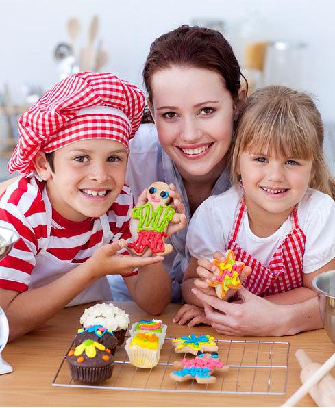 Natural Paints and Nontoxic Art Supplies for Kids - Le Petit ...