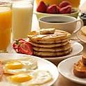 Famous Big Breakfast