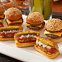 Coney & Hamburger Combo
