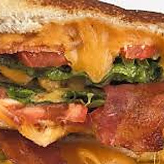 Grilled Cheese BLT