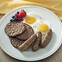 Sausage Link or Pattie