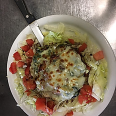 Stuffed Portabella