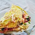 Angelos Famous Farmer's Omelette