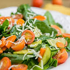 Spinich Salad