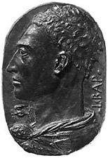 Leon-Battista-Alberti-self-portrait-plaq