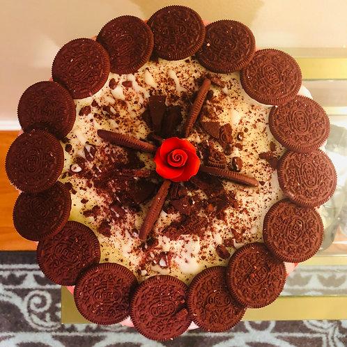 Velour Velvet Cake