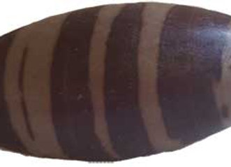 "4"" Shiva Lingam stone from India"