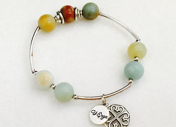 Lucky Irish Bracelet