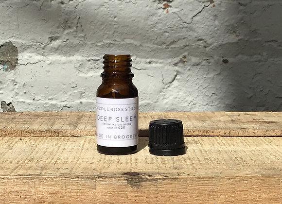Deep Sleep Essential Oil Blend