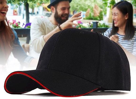 Newly Unisex EMF Radiation Protection Baseball Cap Rfid Shielding