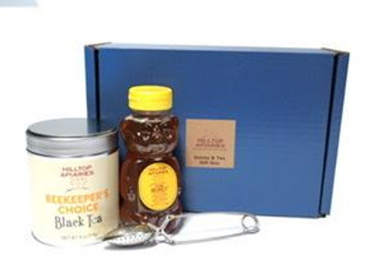 Honey & Tea Gift Box
