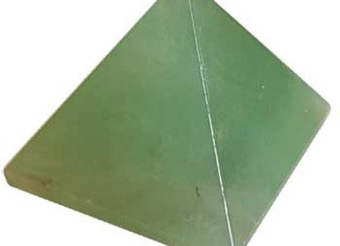 25-30mm Fluorite pyramid