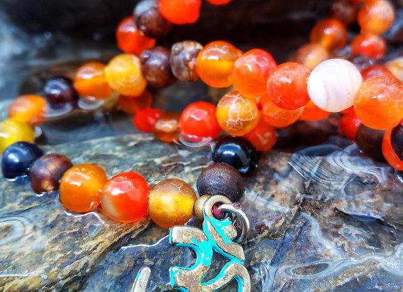 Fabre´s 7 Tibetan Bracelets & Pendants