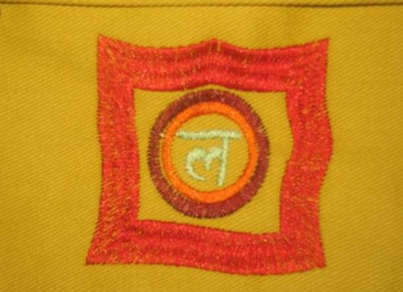 Yoga Kit Bag - OMSutra Chakra Yoga  Kit Bag