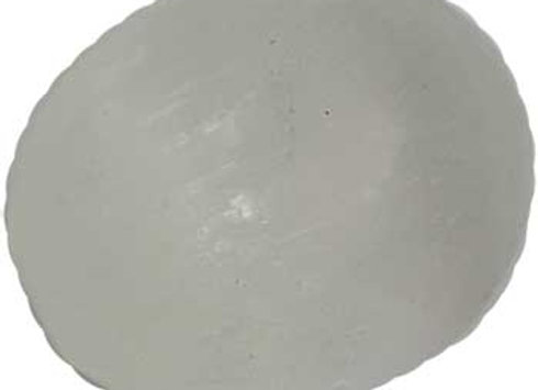 Selenite tumbled  Crystal