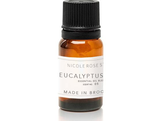 Eucalyptus + Ice Essential Oil Blend