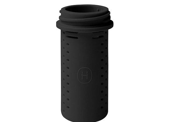 Silicone Tea Infuser-Black