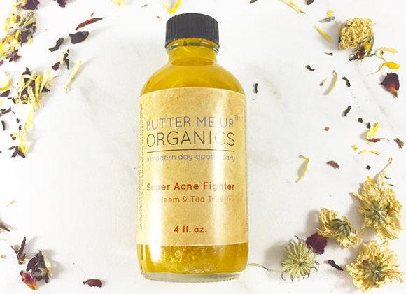 Super Acne Fighter / Organic Acne Treatment / Acne