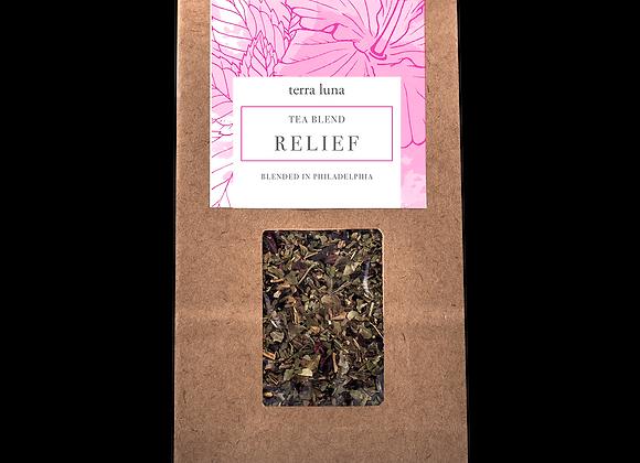 Relief Herbal Tea