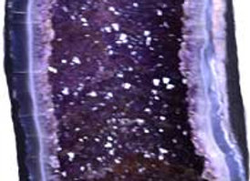 143.77 # Amethyst cathedral