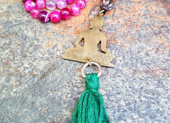 Fabre´s 2 Tibetan Bracelets & Pendants