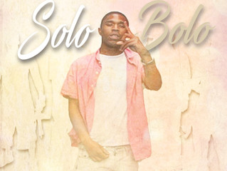 "GrizzyMayne Turns the Bay Area Up with the Release of His New E.P. ""Solo Bolo."""