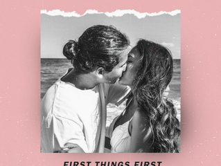 "Austin Martin Makes a Track of His Own On ""First Things First"" & Has Some Words To Sha"