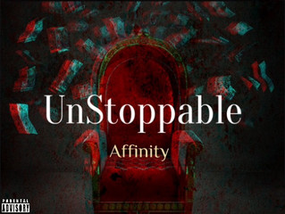 Affinity Creating Unstoppable Flows With the Release of His Latest Track