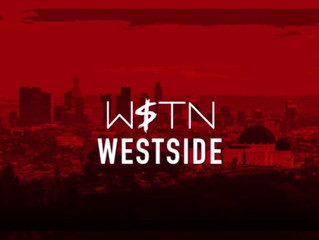 "We$t Nation Puts on for the Golden State In Their Latest Release ""West Side."""