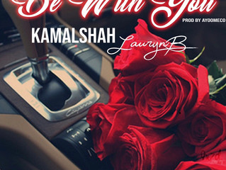 "WE$T Nation Releases the Visual to ""Be With You,"" by Kamal Shah feat. Lauryn B"