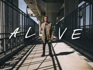 "Van Jamme Supplying Fans with His New Summer Vibes on His Project ""Alive,"" Bringing New So"