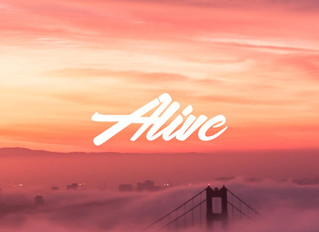 """AMG Studios Releases """"Alive,"""" Accompanied by the Mesmerizing Female Vocalist, Thuy."""