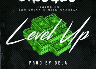 """Level Up"" Now On Shoelace's SoundCloud, Featuring OG San Quinn"
