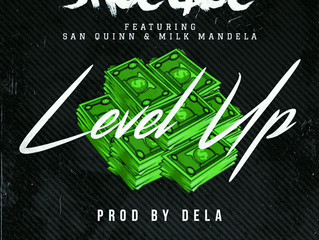 """Level Up"" Now On Shoelace's SoundCloud, Featuring OG San Quinn"