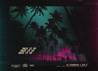 """Rack It Up"" by DJ CookBeats & Aye G, Featuring Jaq, Jack Dean, & CR Crucial"