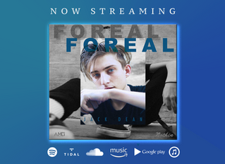 """""""Foreal"""" by Jack Dean Out Now on All Streaming Services"""