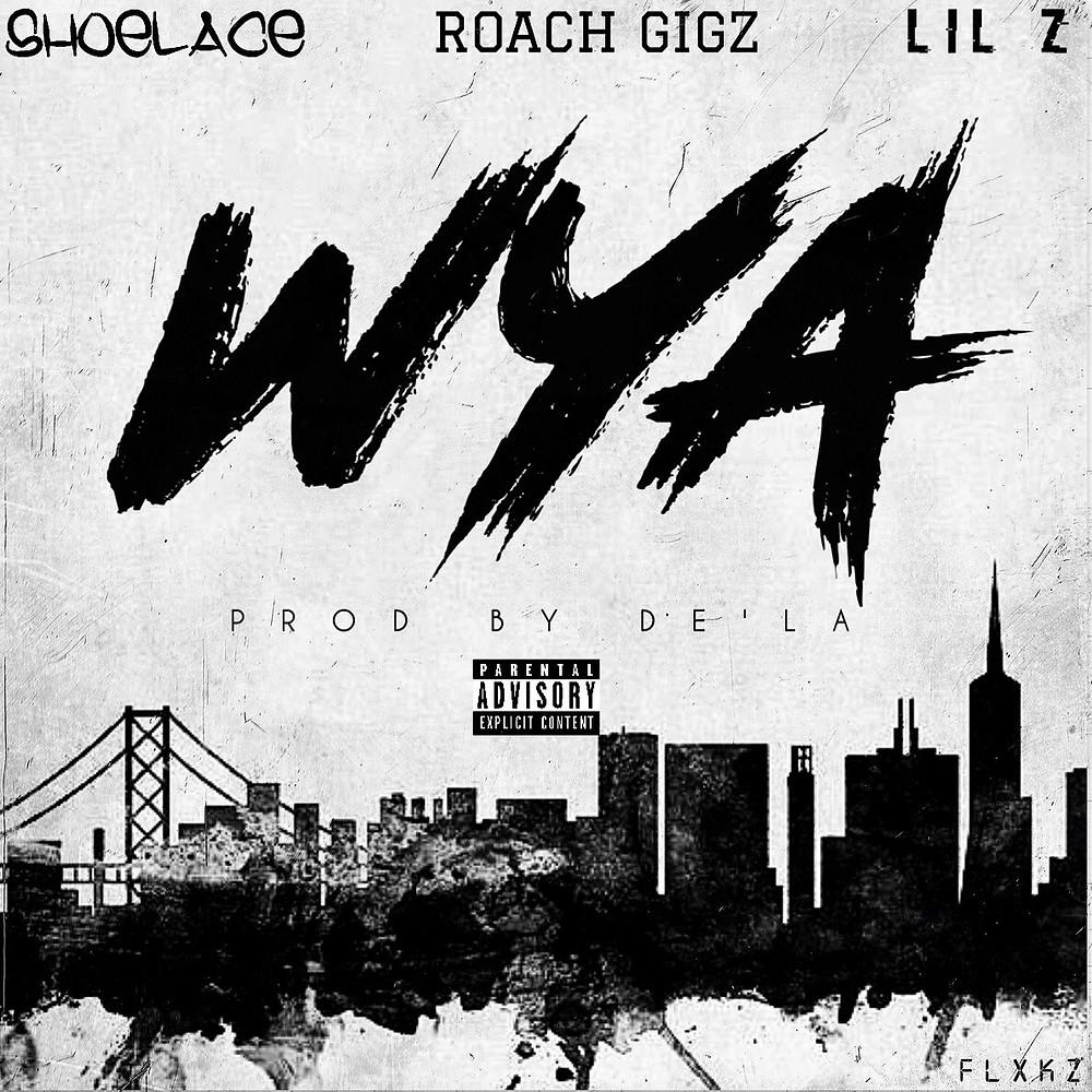WYA Cover Art: June Flxkz