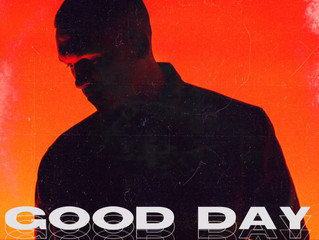 """Good Day"" by CR Crucial Out Now on All Streaming Services"
