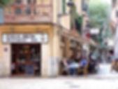 casa julio palma  restaurant pas cher majorque spécialité cuisine localeé