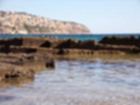 Delta Maioris - Maioris Decima plage majorque