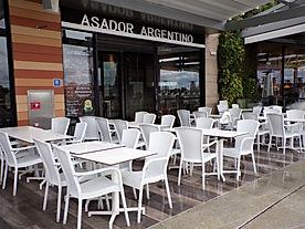 che asador argentino palma restaurant argentin barbcue viande grillades bon pas cher à volonté majorque