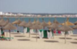 padle surf Can Pastilla plage majorque