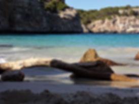 Cala des Moro plage majorque