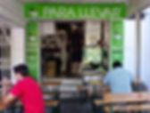 horapa palma restaurant thaï bon pas cher majorque à emporter